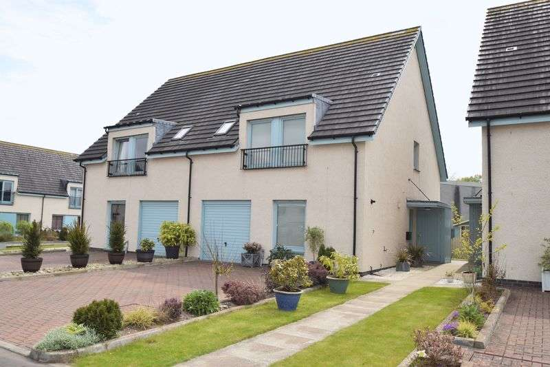4 Bedrooms Semi Detached House for sale in Semi Detached Property Set In Small Select Development.