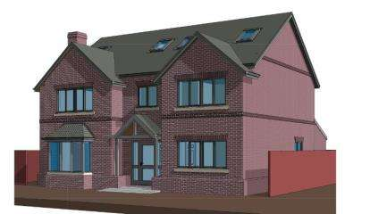 5 Bedrooms Detached House for sale in Burtonwood Road, Great Sankey, Warrington, Cheshire