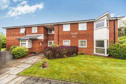 1 Bedroom Flat for sale in Wycliffe Court, Yarm, Durham, .