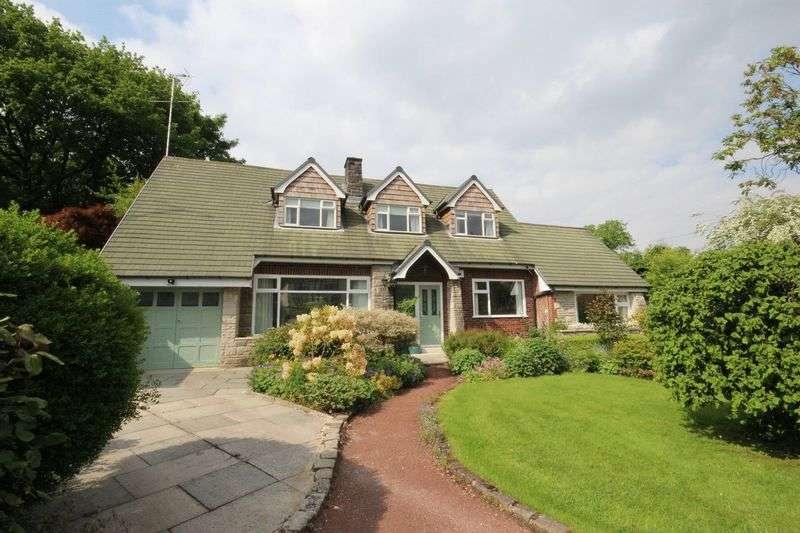 4 Bedrooms Property for sale in Alkrington Hall Road North, Alkrington M24 1SZ