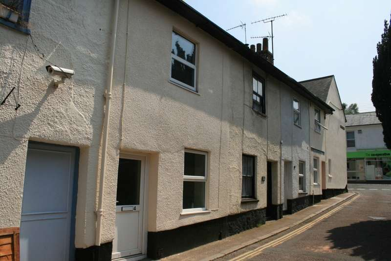 2 Bedrooms Cottage House for sale in Ottery St Mary