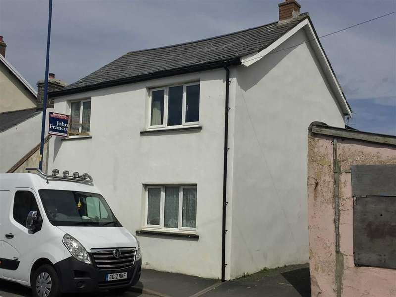 5 Bedrooms Property for sale in High Street, Borth
