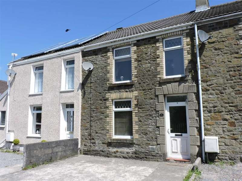 3 Bedrooms Property for sale in Railway Terrace, Fforestfach