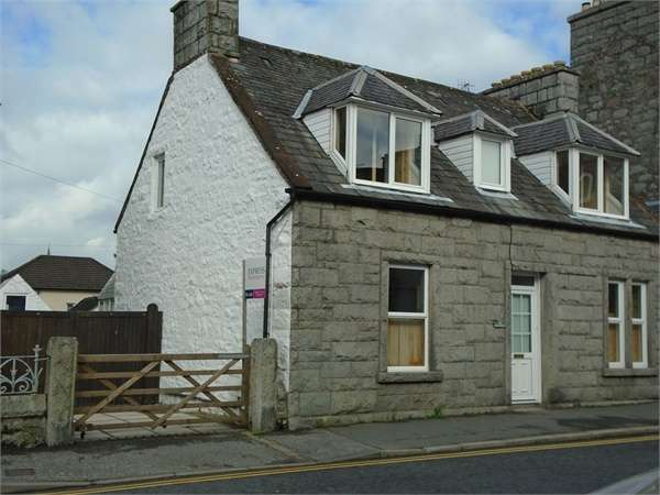 3 Bedrooms Semi Detached House for sale in High Street, Dalbeattie, Dumfries and Galloway