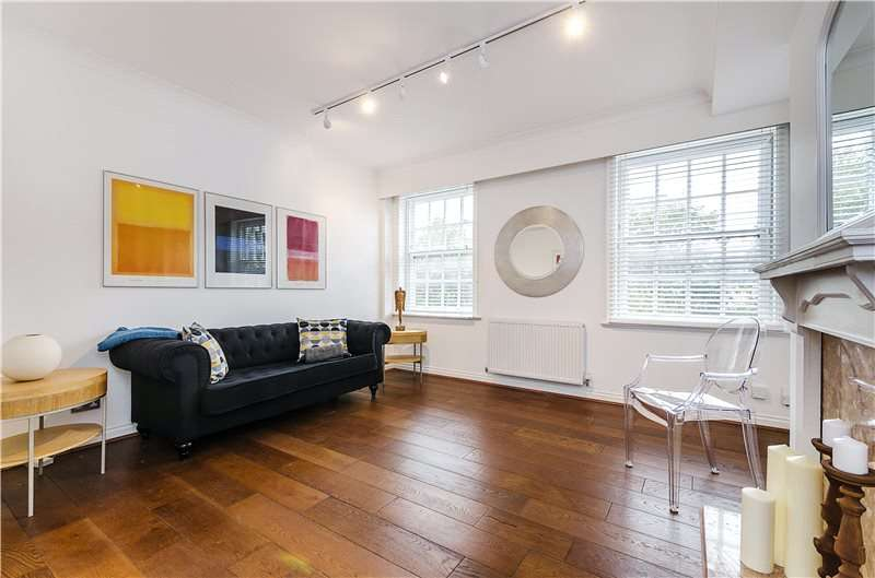 1 Bedroom Flat for sale in Ovington Court, 197-205 Brompton Road, London, SW3
