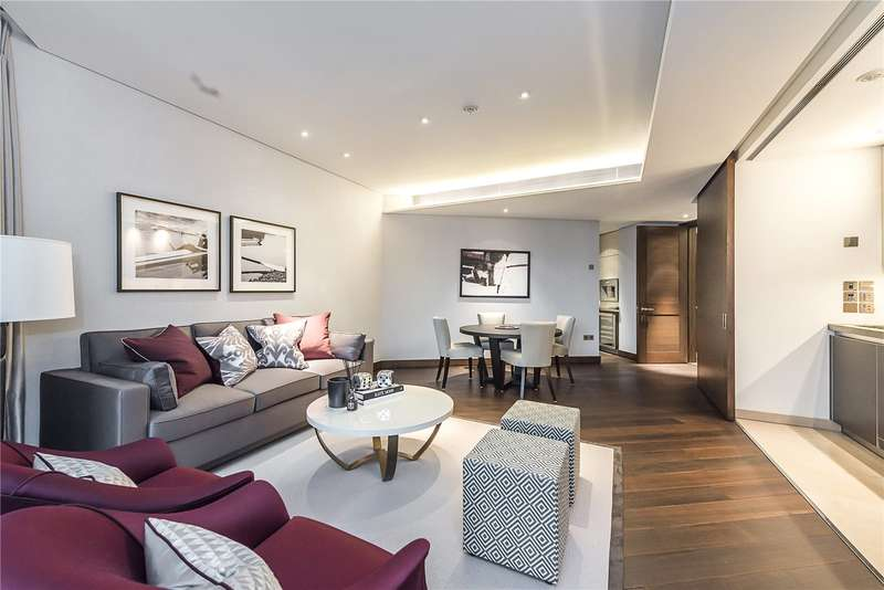 1 Bedroom Flat for sale in Knightsbridge, London, SW1X