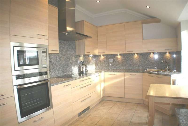 2 Bedrooms Apartment Flat for sale in Low Mill, Caton, Lancaster
