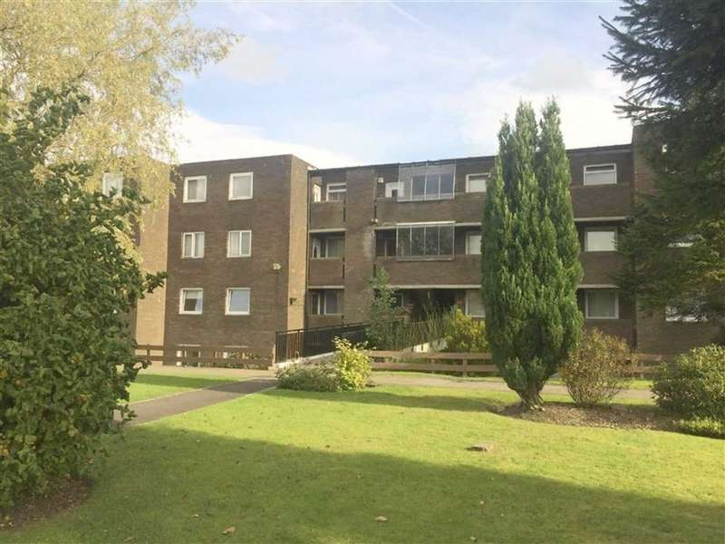 2 Bedrooms Property for sale in Nowell Court, Middleton, Manchester, M24