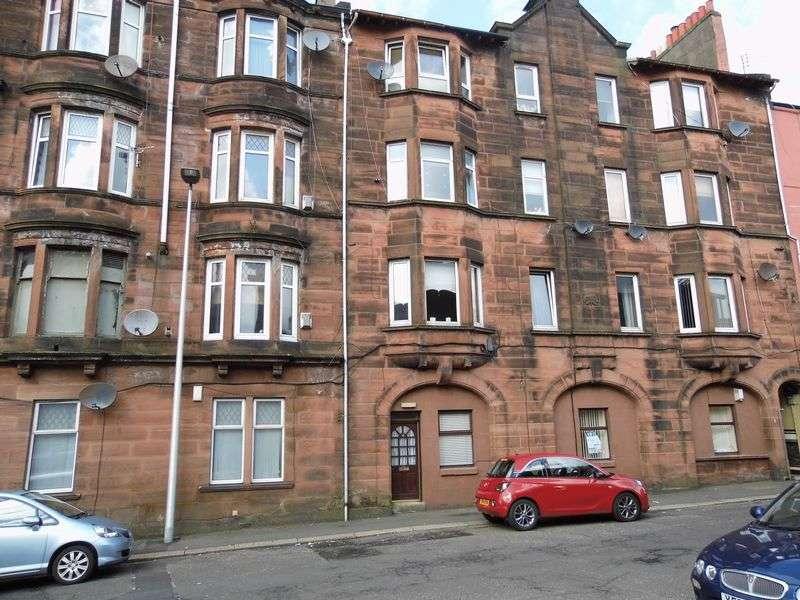 1 Bedroom Property for sale in Overton Crescent, Johnstone