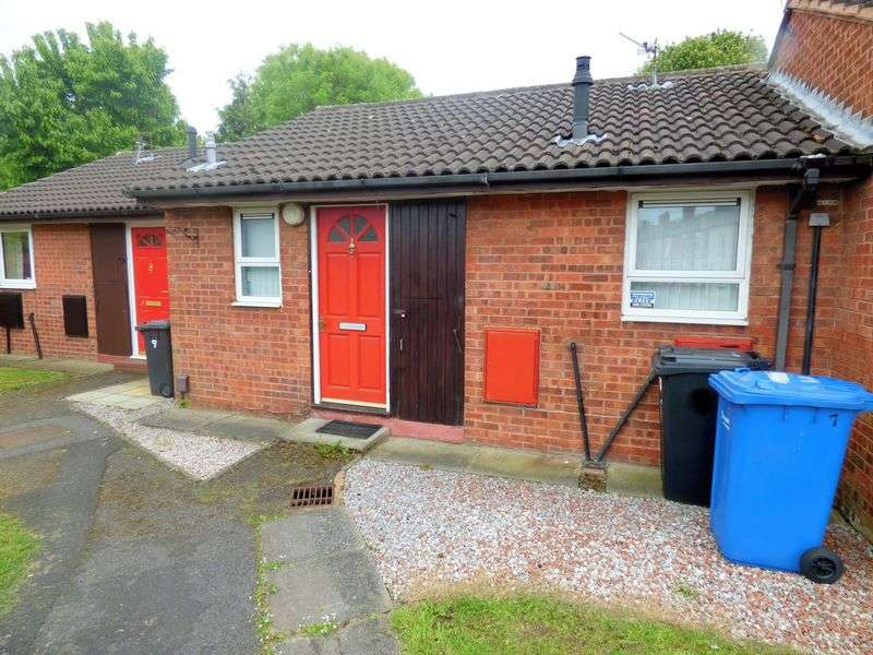 Property for sale in Cyril Street, Warrington