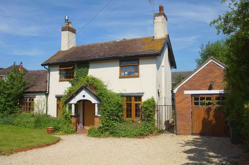 4 Bedrooms Cottage House for sale in Foley Gardens, Stoke Prior