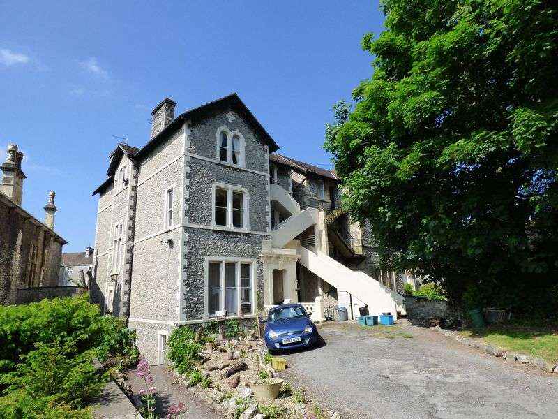 3 Bedrooms Flat for sale in Shrubbery Road, Weston-Super-Mare