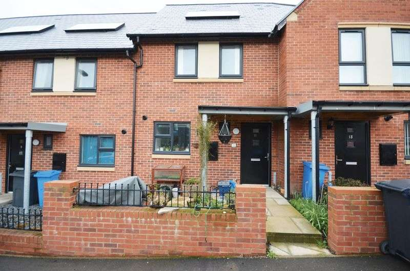 3 Bedrooms House for sale in 11 Lavender Way, Sheffield, S5 6DY