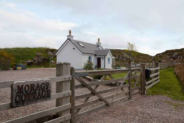 1 Bedroom Cottage House for sale in Newton, Acharacle, Argyll and Bute, PH36 4LB
