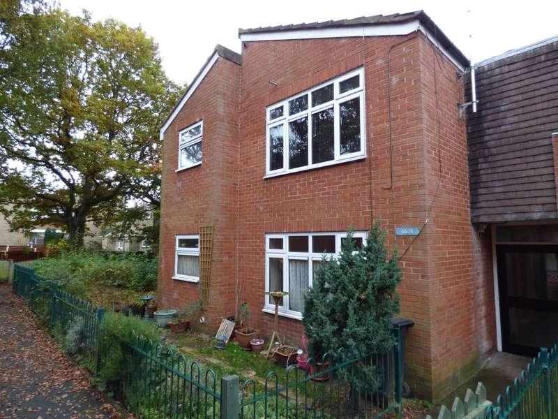 2 Bedrooms Flat for sale in Inskip, Skelmersdale, Lancashire, WN8