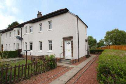 3 Bedrooms Flat for sale in Moorhill Road, Newton Mearns