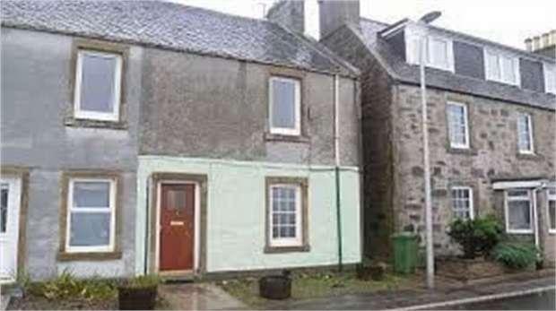 1 Bedroom Flat for sale in Lairg Road, Bonar Bridge, Ardgay, Highland