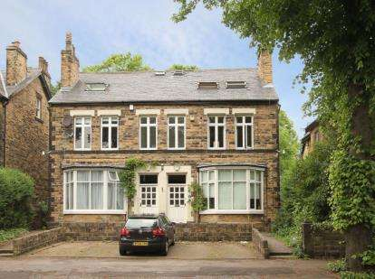2 Bedrooms Flat for sale in Montgomery Road, Sheffield