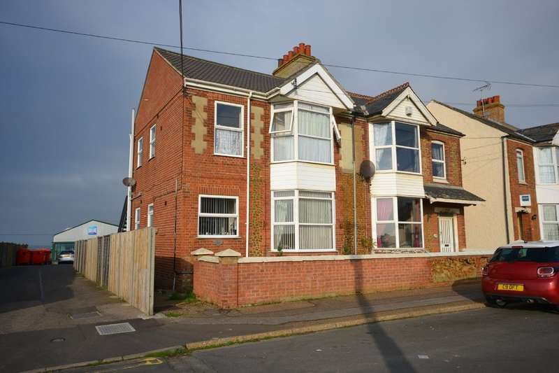 2 Bedrooms Semi Detached House for sale in Hunstanton