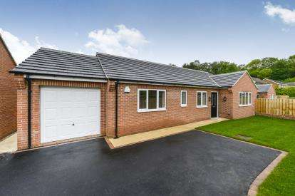 3 Bedrooms Bungalow for sale in Edinburgh Drive, Darlington, Durham, Mowden