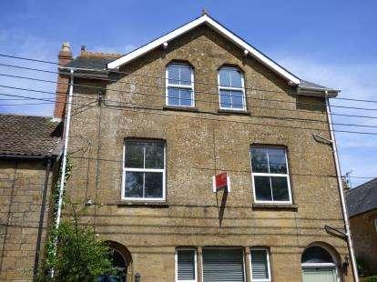 1 Bedroom Flat for sale in Martock, Somerset