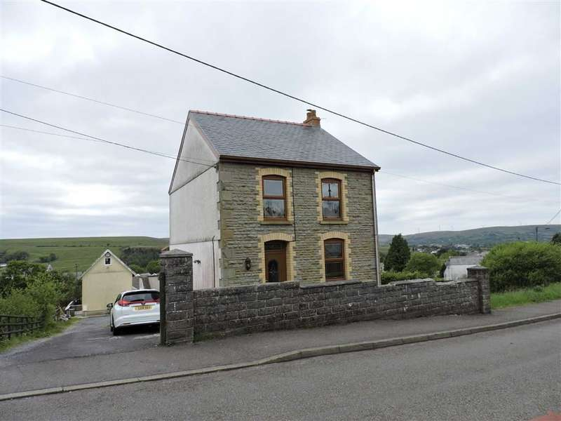 2 Bedrooms Property for sale in Mountain Road, Upper Brynamman