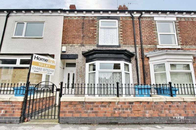 2 Bedrooms Property for sale in De La Pole Avenue, Hull
