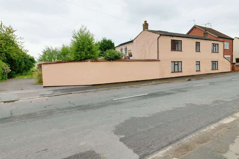 4 Bedrooms Detached House for sale in Park Street, Winterton