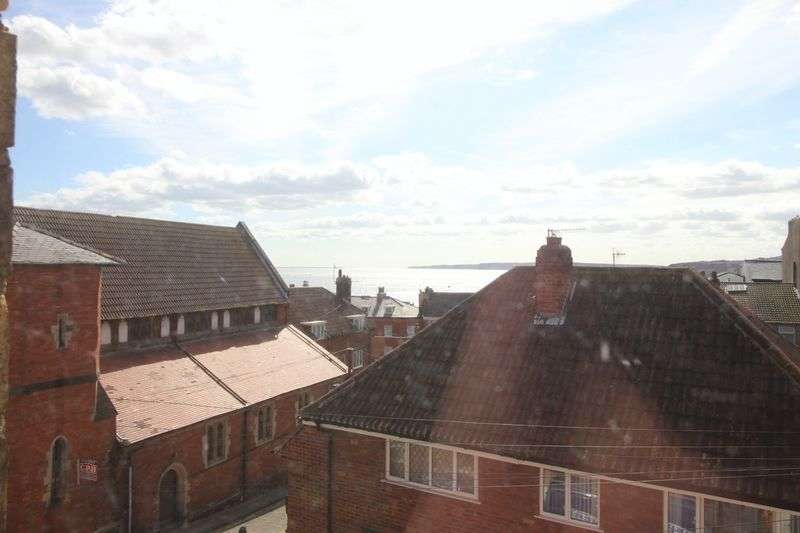 4 Bedrooms Property for sale in St. Sepulchre Street, Scarborough
