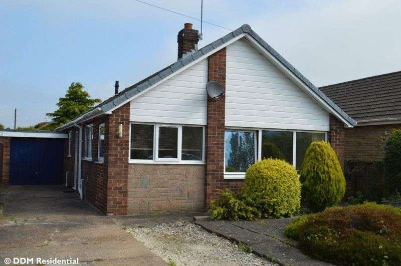 3 Bedrooms Detached House for sale in Burgess Road, Brigg