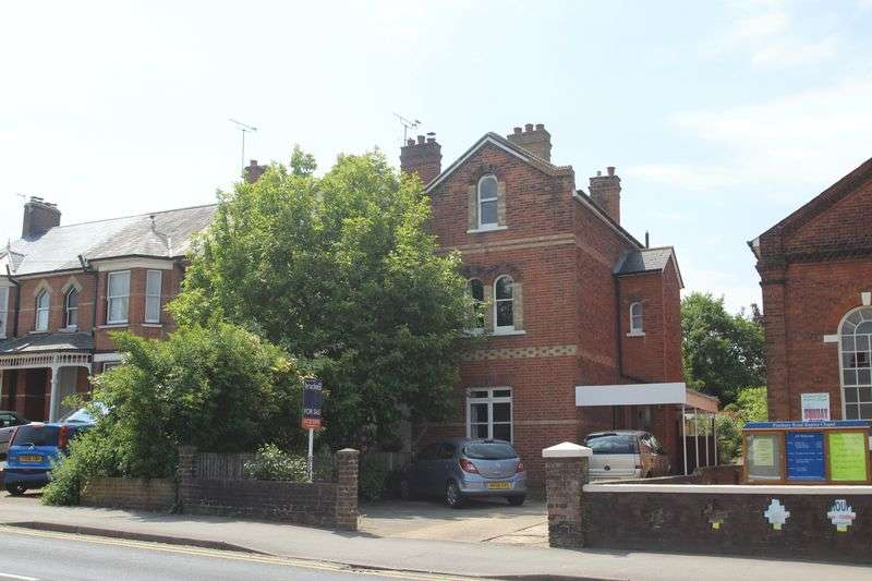5 Bedrooms Semi Detached House for sale in Pembury Road, Tonbridge