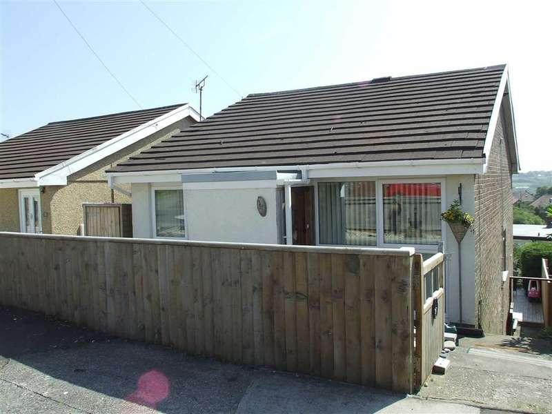 2 Bedrooms Property for sale in Llys Teg, Killay