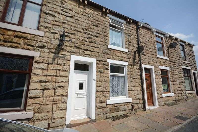 3 Bedrooms Terraced House for sale in Cross Street, Oswaldtwistle
