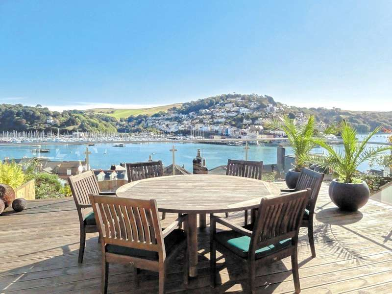 3 Bedrooms House for sale in 49 Above Town, Dartmouth