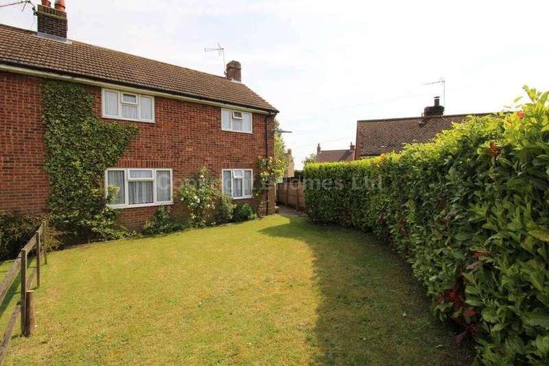 3 Bedrooms House for sale in Latimer Way, North Pickenham, PE37 8JY.