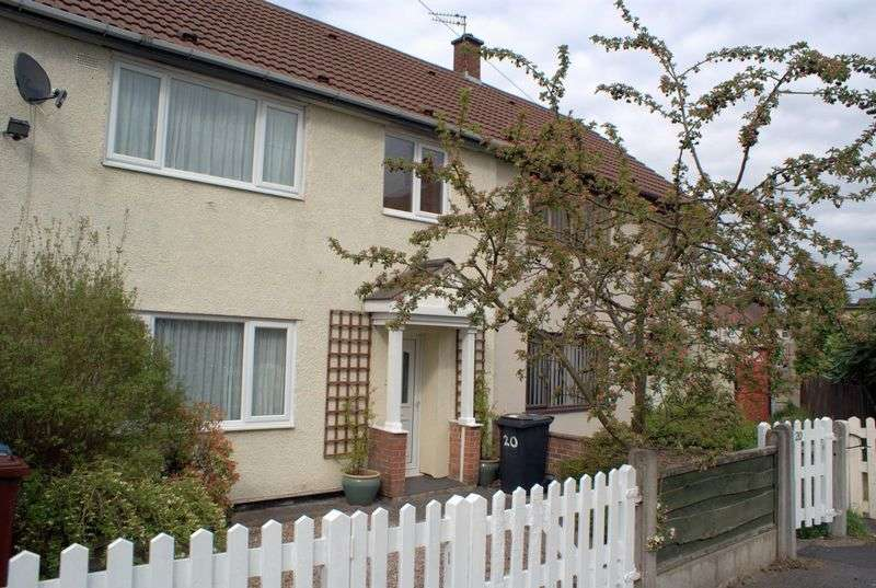 3 Bedrooms Terraced House for sale in Saintsbridge Road, Manchester