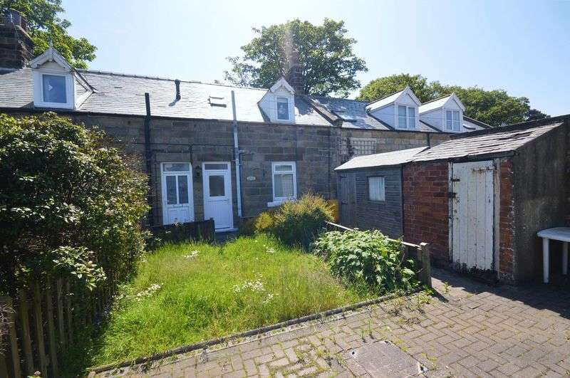 3 Bedrooms Cottage House for sale in High Stakesby Cottages, Whitby
