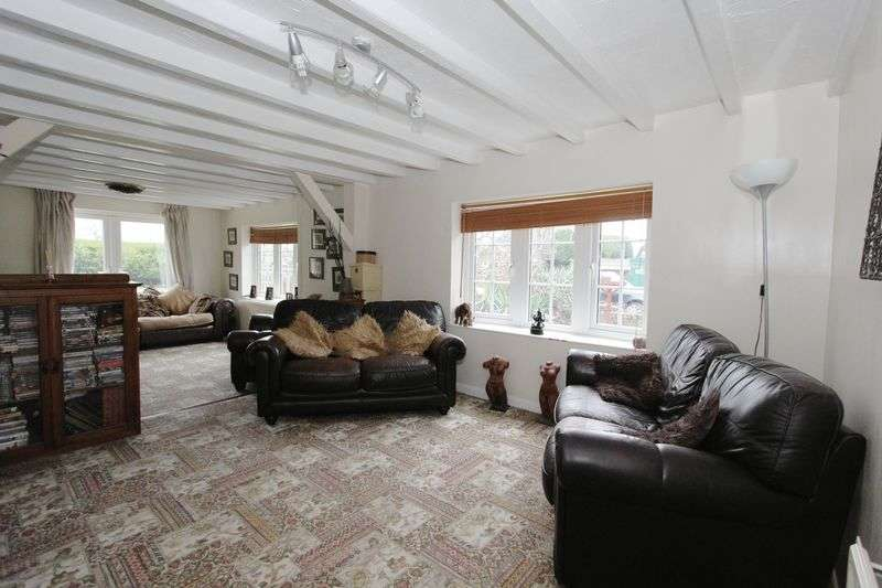 3 Bedrooms Detached House for sale in Jericho Lane, East Halton