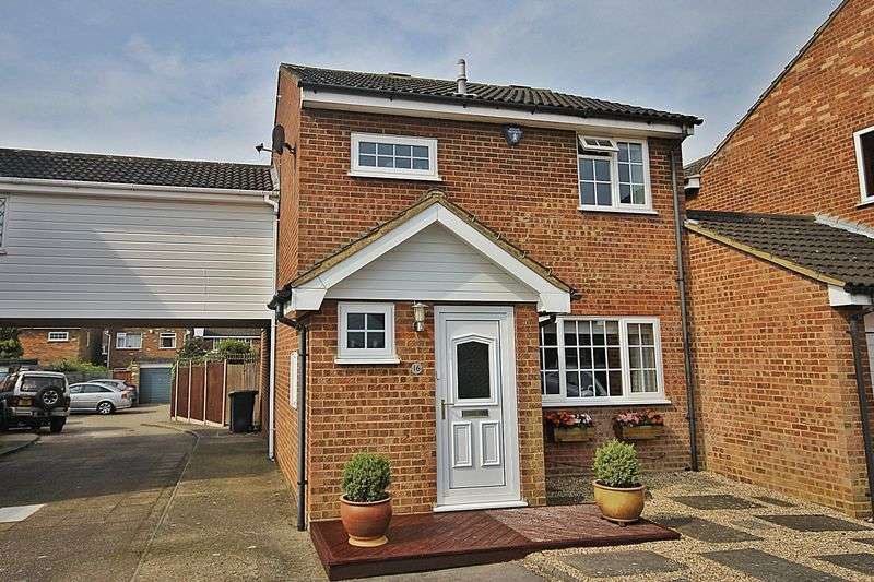 4 Bedrooms House for sale in Westoning