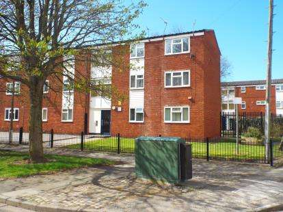 1 Bedroom Flat for sale in Brainerd Street, Liverpool, Merseyside, L13