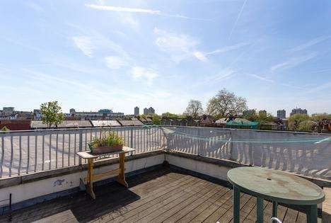 1 Bedroom Flat for sale in Walworth Road, London SE17