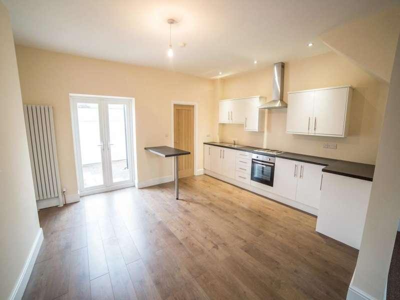 3 Bedrooms Property for sale in Belle Vue Terrace, Ryton, NE40
