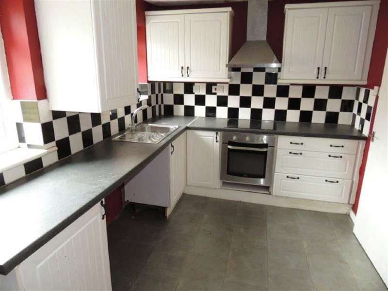 2 Bedrooms Property for sale in Romsley Close, Gorton, Manchester