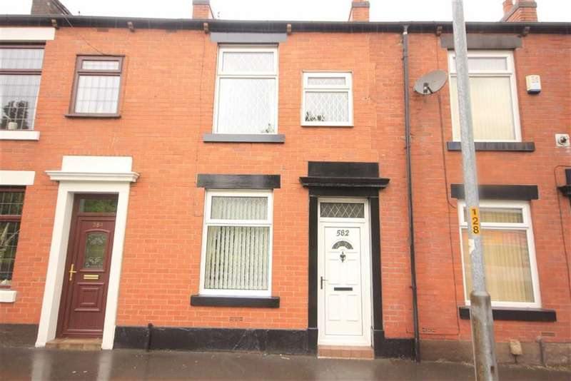 3 Bedrooms Property for sale in Manchester Road, Castleton, Rochdale