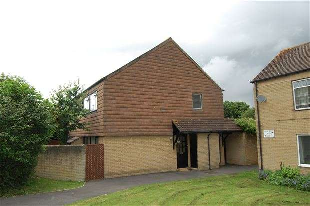 2 Bedrooms Flat for sale in Colne Green, Keynsham, BS31 1UH