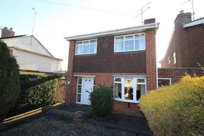 3 Bedrooms Property for sale in Hanbury Road, Stoke Prior, Bromsgrove, Worcestershire, B60