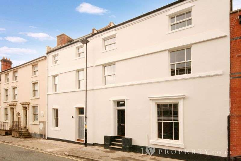3 Bedrooms Terraced House for sale in Camden Street, Birmingham