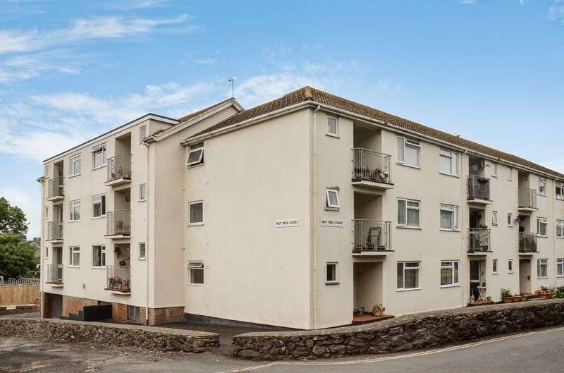 1 Bedroom Flat for sale in MILTON STREET BRIXHAM