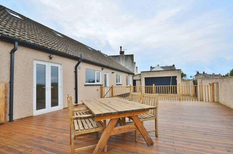 5 Bedrooms Detached Bungalow for sale in Scaw Road, High Harrington, Workington