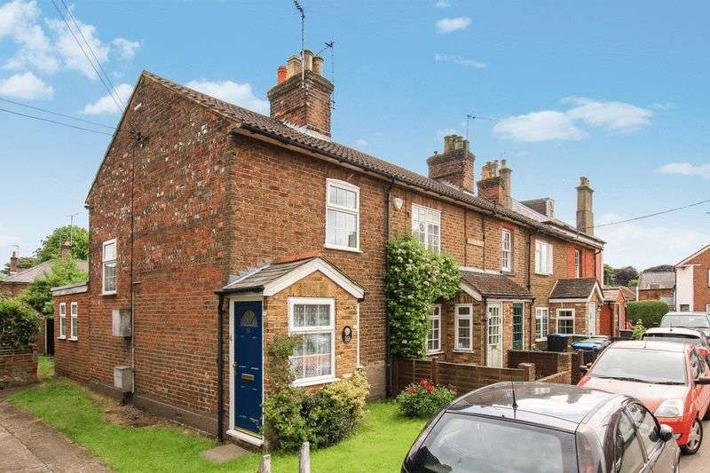 2 Bedrooms House for sale in King Street, Tring